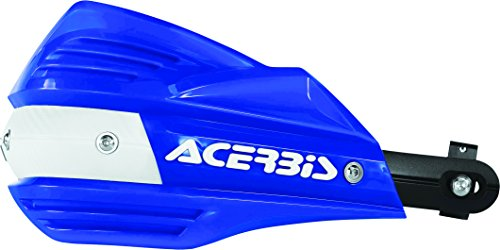 Acerbis X-Factor Handguards (Blue) ()