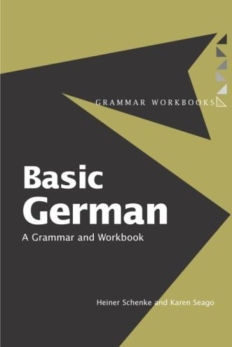 Basic German: A Grammar and Workbook (Grammar Workbooks) Pdf