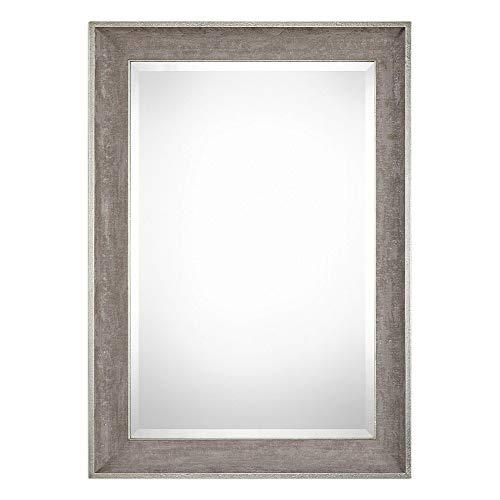 (Uttermost Rectangular Mirror in Textured)