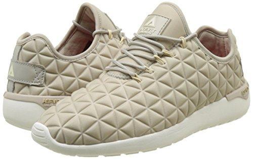Concrete Mixte Asfvlt Basses Speed Cream Gris Adulte Baskets Qpt0yy K1clFJ3T