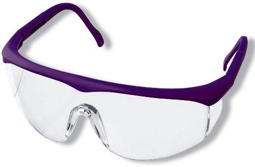 Prestige Medical Colored Full Frame Adjustable Eyewear, - Purple Eyewear