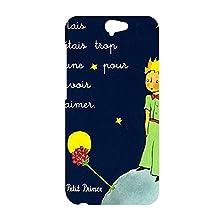 Htc One A9 Cover,Le Little Prince Quotes Phone Case Classic Unique Animation Movies The Little Prince Le Petit 3D Protect Case Cover