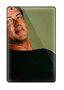 Mini/mini 2 Snap On Case Cover Skin For Ipad Mini/mini 2 Sylvester Stallone