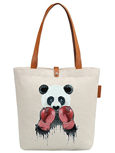 So'each Borsa da spiaggia, Natural Color (beige) - HBA-UK-ODI-2