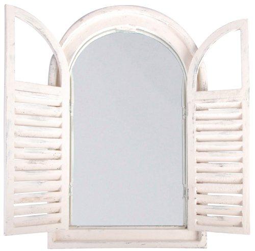 Esschert Design White Window French