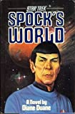 img - for Spock's World book / textbook / text book