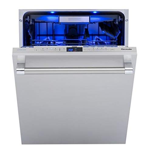 Amazon.com: Thermador Serie Star-Sapphire DWHD651JFP ...