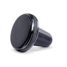 Rokform Aluminum Super Grip Universal Magnetic Air Vent Car Mount Holder for iPhone, Galaxy and other Smartphones