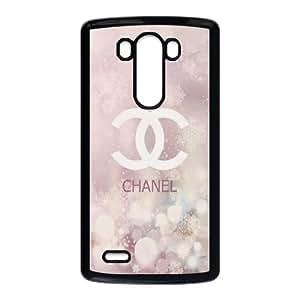 Custom Printed Phone Case Chanel For LG G3 RK2Q01998