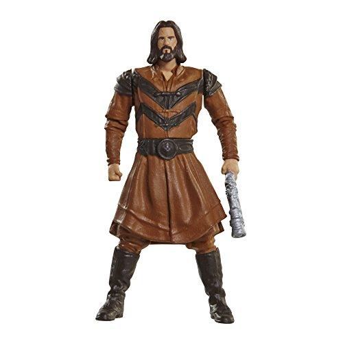 Warcraft-Mini-Figure-Garona-Lothar-Civilian-Action-Figures-2-Pack