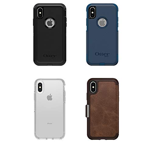 OtterBox SYMMETRY CLEAR SERIES Case for iPhone XR - Retail Packaging - CLEAR by OtterBox (Image #8)