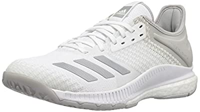 adidas Originals Women's Crazyflight X 2 Volleyball Shoe by adidas