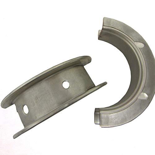 Mercruiser New OEM Main Crankshaft Crankcase Bearing 23-85672, 23-34492 ()