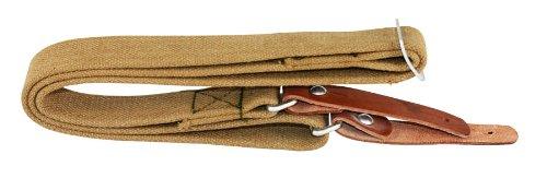 Aim Sports AK/SKS Rifle Sling, Medium, Green