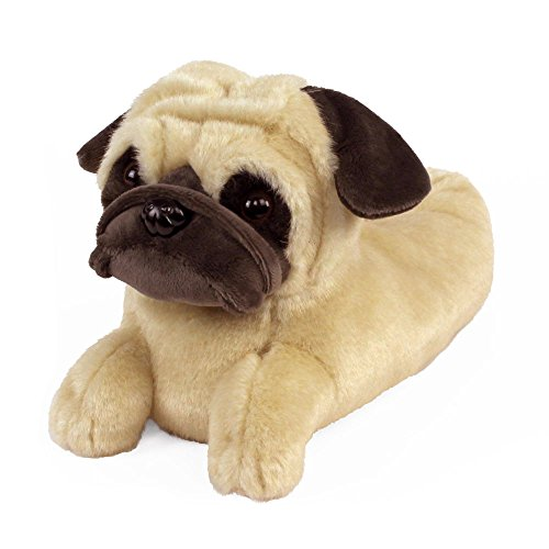 Pug Slippers - Pug Slippers