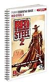 Red Steel 2 - Prima Essential Guide (Prima Essential Guides)