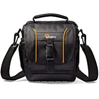 Lowepro Adventura SH 140 II - A Protective and Compact Shoulder Bag for a DSLR or DJI Spark