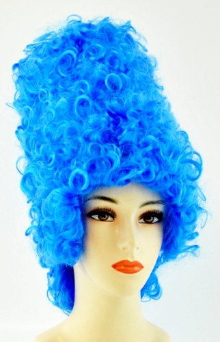 Simpsons Floreda Costumes - Marge Simpson Wig The Simpsons Marg