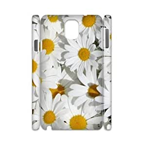 Daisy Unique Design 3D Cover Case for Samsung Galaxy Note 3 N9000,custom cover case ygtg559642