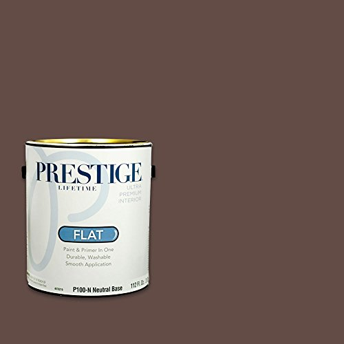 Prestige Browns and Oranges 7 of 7, Interior Paint and Pr...