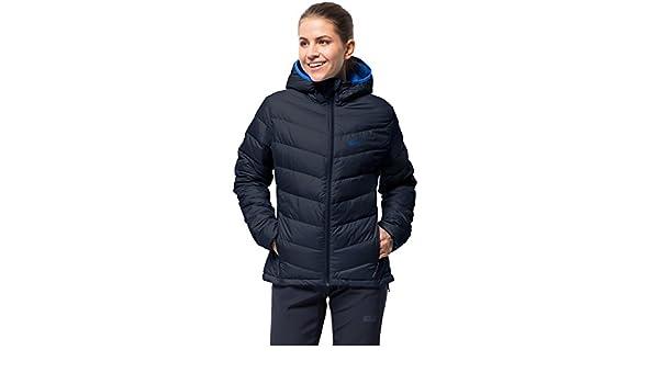 Stardust Jack Lightweight Womensladies es Jacket Amazon Down Aire Deportes Wolfskin Y Libre Helium tqwtSxIra
