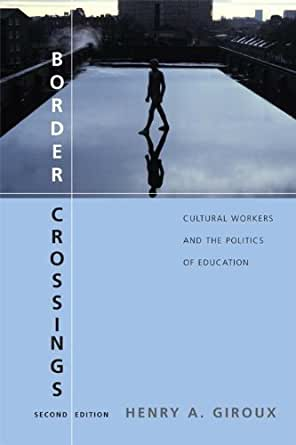 Cultural Border Crossing And Collateral Learning Education Essay