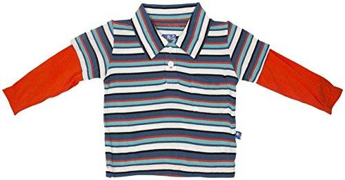 kickee-pants-print-double-layer-polo-baby-goldfish-stripe-6-12-months