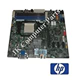 618937-001 HP Desktop Aloe AMD Desktop Motherboard