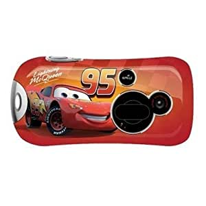 Digital Blue 605 Disney Pix Click Cars Digital Camera