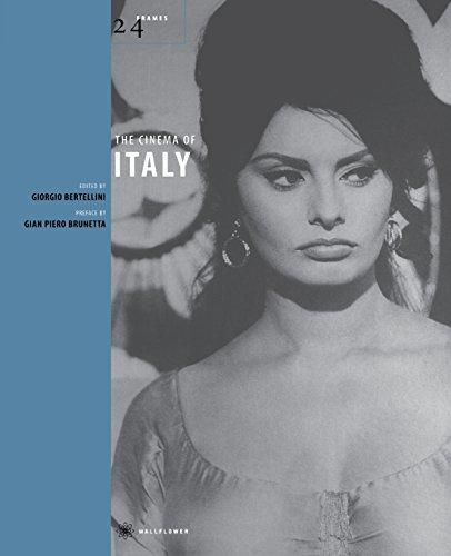 The Cinema of Italy (24 Frames)