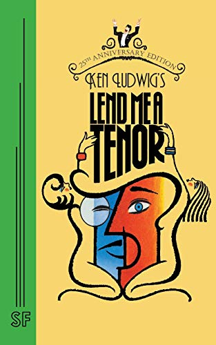 Lend Me a Tenor (The Best Of Me Script)