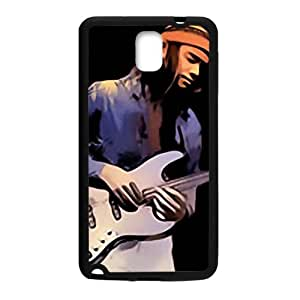 Musicians Black Phone Case for Samsung note3