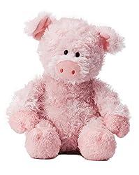 Aurora World Tubbie Wubbie Plush Pig
