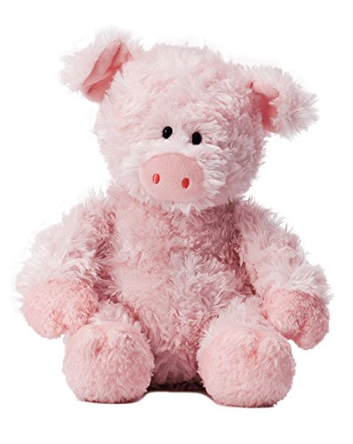 Aurora World Tubbie Wubbie Plush Pig