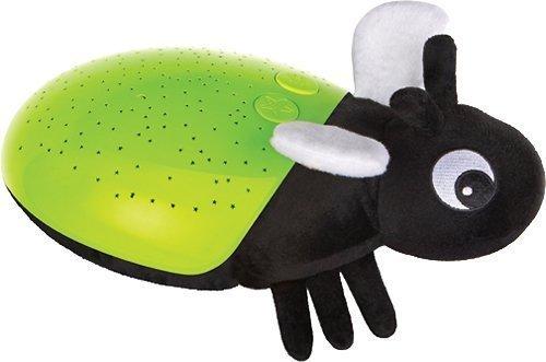 Green Discovery Kids Firefly Night-Light baby gift idea
