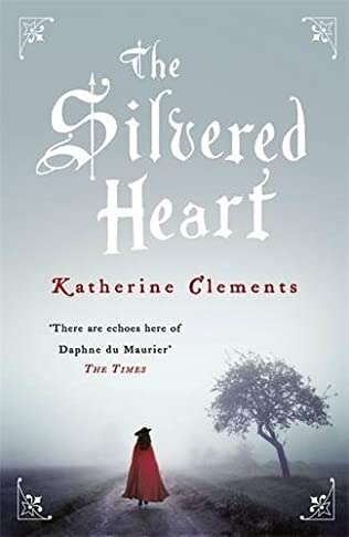 book cover of The Silvered Heart