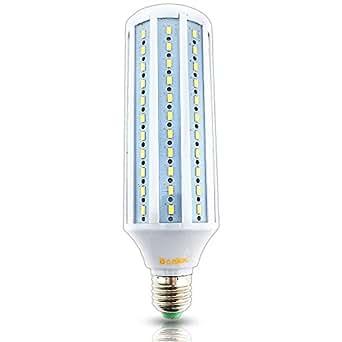 Bonlux foco led iluminaci n de estudio 40 voltios 5500k - Iluminacion por led hogar ...