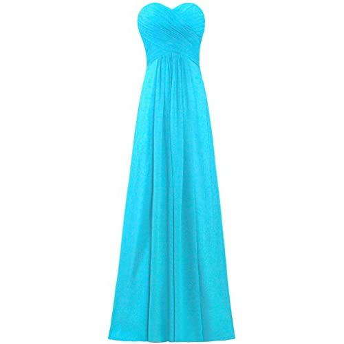 126209b615f 80%OFF ANTS Women s Chiffon Bridesmaid Dresses Long Evening Gowns ...