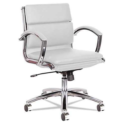 alera-nr4706-neratoli-low-back-slim-profile-chair-white-faux-leather-chrome-frame