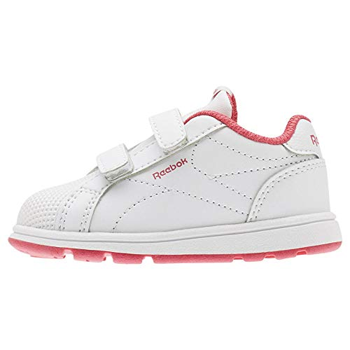 Cln Chaussures Fitness Comp Royal De 000 Twisted Reebok Pink white 2v Multicolore Femme EwI1qYH