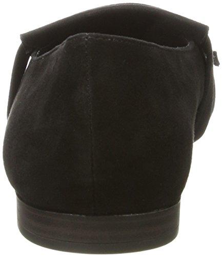 Dames Tamaris 24200 Pantoufle Noir (noir)