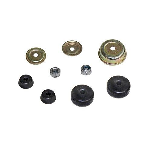 Kit Mount Engine Shock (MTC 3803 / 123-240-02-17 Engine Shock Mount Kit (Mercedes models))