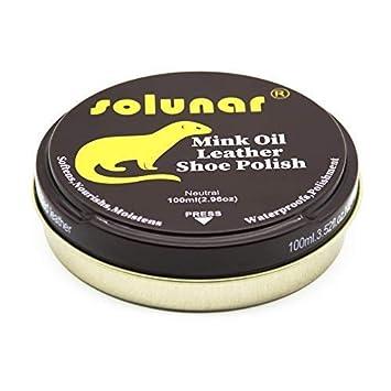 Amazon.com: Solunar - Esmalte de piel con aceite de menta ...