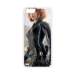 Avengers Age Of Ultron iPhone 6 Plus 5.5 Inch Cell Phone Case White present pp001_9808770