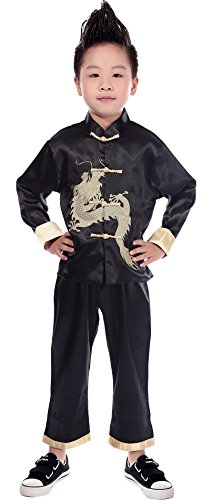 AvaCostume Traditional Chinese Dragon Costume