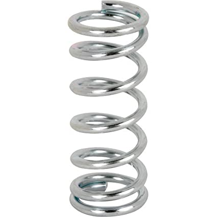 23//32-Inch  by 3-1//2-Inch Pack of 2 .041 Diameter, Prime-Line Products SP 9711 Spring Compression