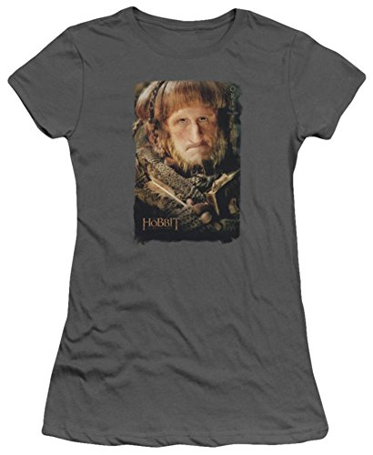 (Juniors: The Hobbit - Ori Juniors (Slim) T-Shirt Size)