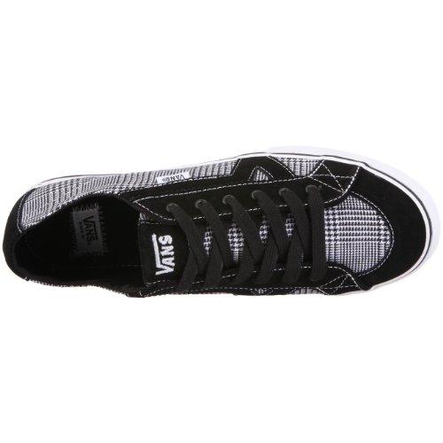 Vans W TORY VXFQ1CG - Zapatillas de deporte para mujer Negro