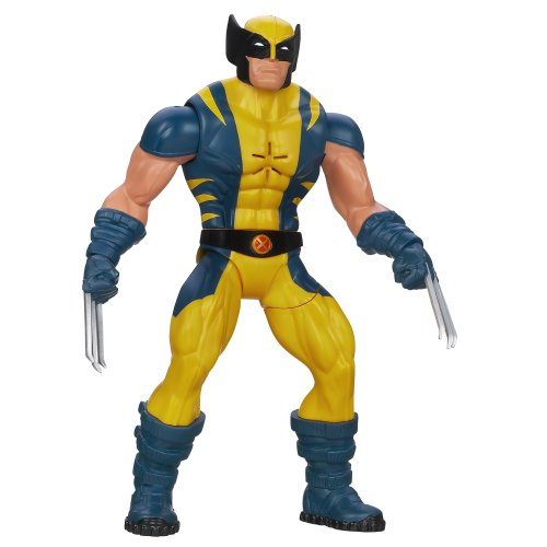 Marvel Wolverine Claw Slash Wolverine -