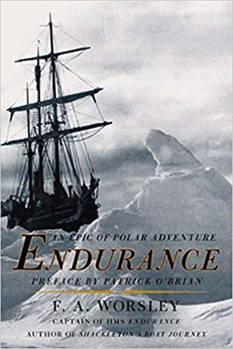 An Epic Of Polar Adventure Endurance